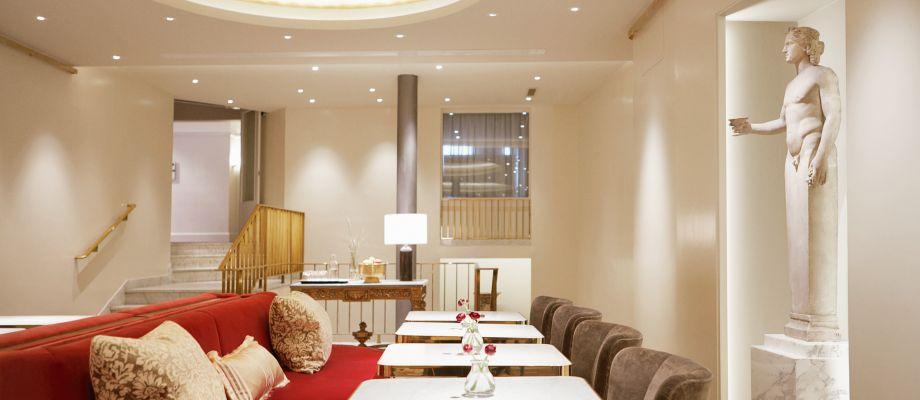 Hotel Diplomat,  Strandvägen 7C