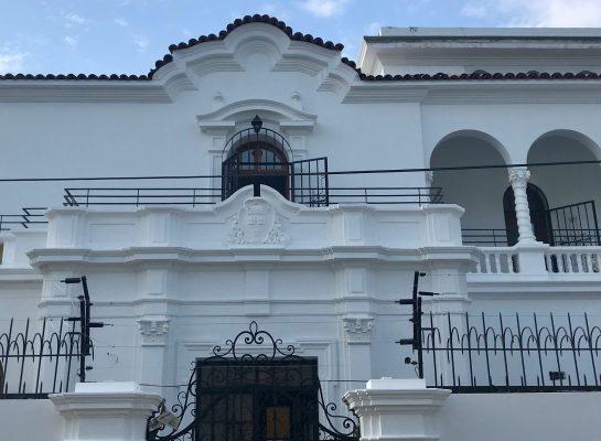 Svenska Ambassaden i Lima
