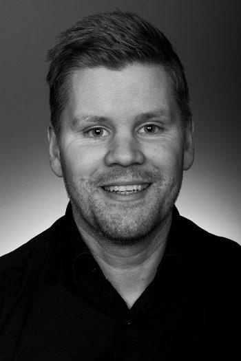 Fredrik Lönnborg