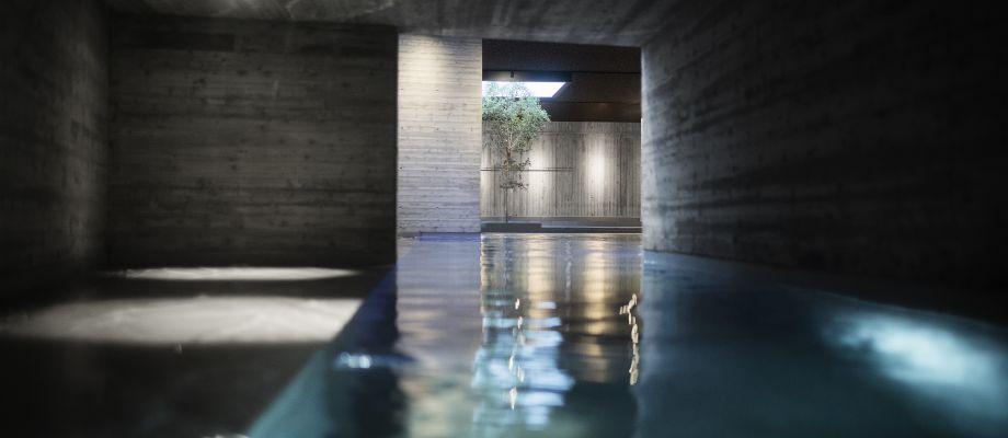 Yasuragi Spa