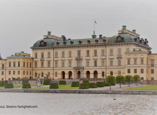 Drottningsholms slott